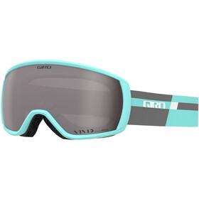 Giro Facet Masque, cool breeze charcoal podium/vivid onyx